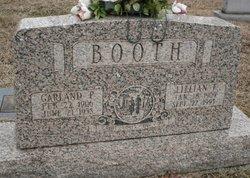 Lillian F. Booth