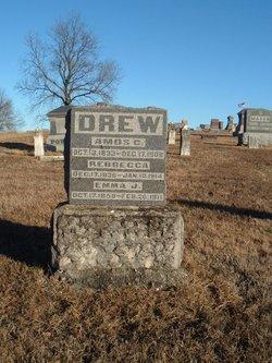 Amos C. Drew