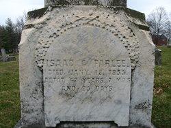 Isaac Gray Farlee