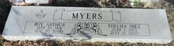 Roy Arthur Myers