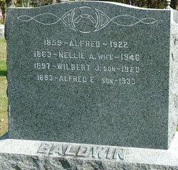 Alfred E. Baldwin