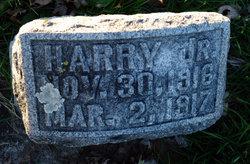 Harry E Allen, Jr