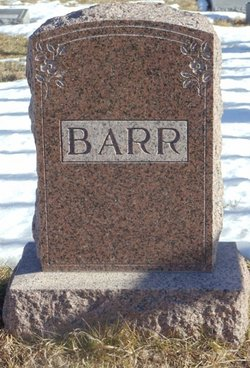 Anna C. <i>Jensen</i> Barr