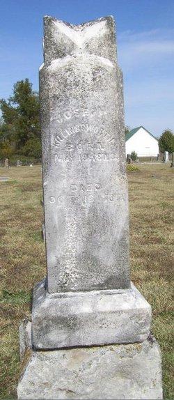 Joseph Killingsworth