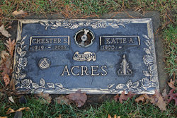 Chester Stanford Acres