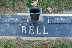 Clyde Ruben Bell