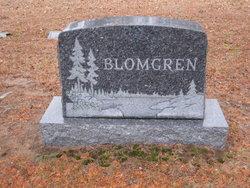 Florence V Blomgren