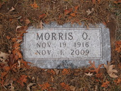 Morris O Blomgren