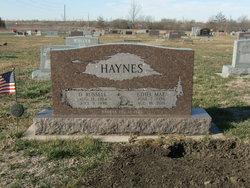 Ethel Mae <i>Smith</i> Haynes