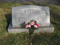 Elsa Lillian <i>Althouse</i> Battis