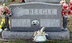 Calvin W. Beegle