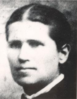 Mary Jane <i>Sanderson</i> Howell