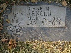 Diane M Arnold