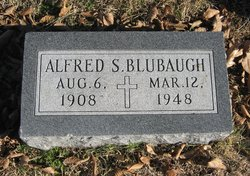 Alfred Sylvester Blubaugh