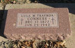 Lula M. <i>Traynor</i> Conness