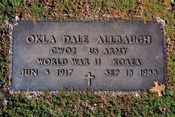Okla Dale Allbaugh
