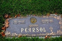 Dorothy Mae Pearsol