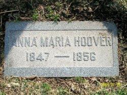 Anna Maria Hoover