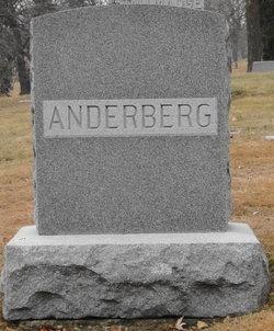 Ada M Anderberg