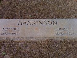 Louise Emmaline <i>Corley</i> Hankinson