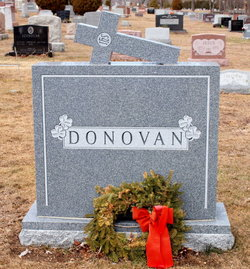 John Patrick Donovan
