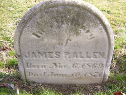 James P. Allen