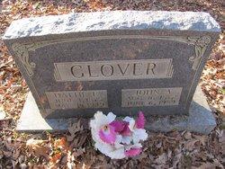 John A Glover