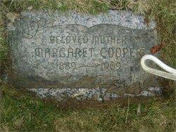 Margaret <i>Green</i> Cooper