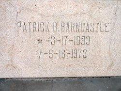 Patrick Beseva Barncastle