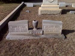 Mildred <i>Ward</i> Buist