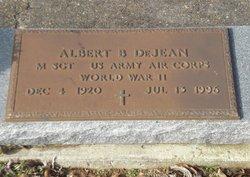 Albert B Dejean