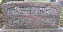 Ernest Charles Vetterkind