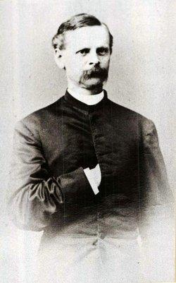 Rev Charles Carroll Parsons