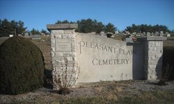 Pleasant Plains Cemetery