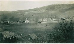Mosherville Cemetery