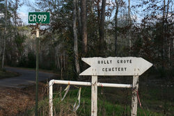 Holly Grove Cemetery
