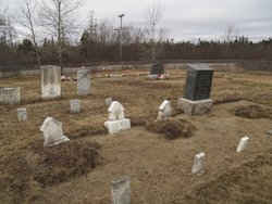 Snare Creek Cemetery