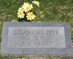 Logan Cave Drye