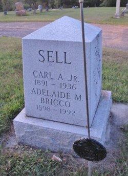 Adeline M. <i>Sell</i> Bricco