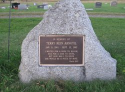 Terry <i>Rein</i> Arnoyil