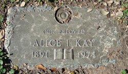 Alice Irene <i>Deggs</i> Kay