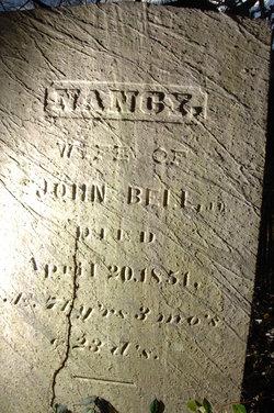 Nancy <i>Selleck</i> Bell