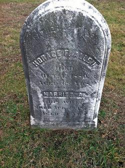 Harriet A. Allen