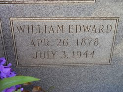 William Edward Freeman