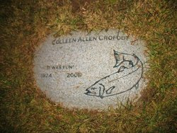 Colleen L Crofoot