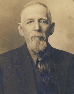 Jedadiah Henry Barnett