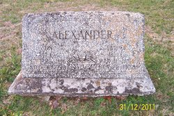 Basil C Alexander