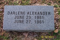Darlene Alexander
