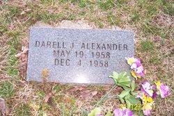 Darrell James Alexander