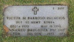 Infant Daughter Barroso Su�rez